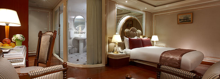 台北香都大飯店